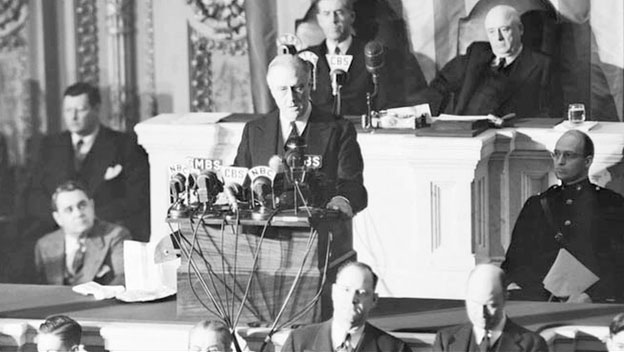 History_FDR_Asks_Recognize_War_Japan_Speech_SF_still_624x352